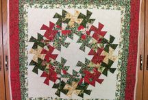 Twisty Tool Quilts