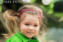 kids photo ideas / by Jacqui Preston
