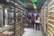 Lenskart Store CP, Delhi / New Lenskart store in Connaught Place (CP), DElhi