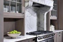Inspiration - Chic city kitchen