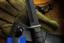 The Great Outdoors / by CUTCO Cutlery