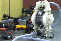 Fans of Yamada Diaphragm Pumps