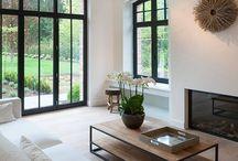 Bohjerte Livingroom