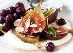 Desserts: Fruit