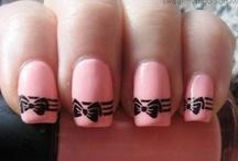 Nail Art I LOVE / by Ashley Nielsen