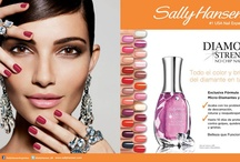 Productos / by Sally Hansen Argentina
