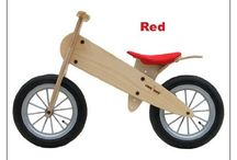 Cycling - Kids' Bikes