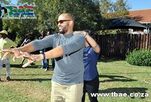 Nissan Corporate Fun Day Team Building Event in Pretoria