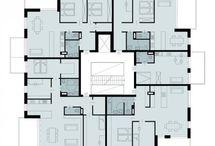 Wohnungsgrundrisse