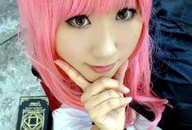 Anime *-* Pastel Goth *-*