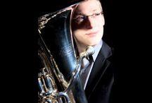 Brass Music