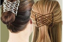 Hair Accessories / The latest trends in hair accessories at a price you can afford!