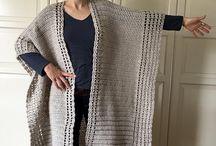 Crochet Blanket Wrap Patterns