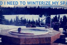 Hot Tubs! / All things spas and hot tubs! Fun pictures and info, but also important maintenance, equipment and renovation tips.