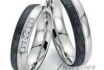 trouw ringen