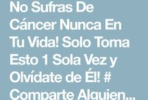 receta cancer