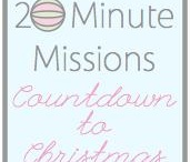 Global Missions / by Christy Gandy