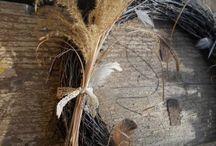 Dekorácie vence / Decorations wreaths