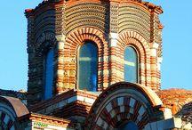 10 motive sa vizitezi Nessebar / Nessebar - oras istoric de pe litoralul bulgar