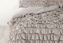lace, ruffles and pretty prints / by Kirralee Wilson