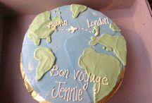party - bon voyage