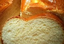 Treccia svizzera pane