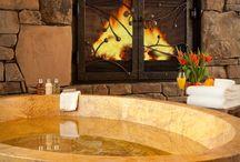 Natural Stone&Home Decoration /Doğal Taş ve Ev Dekorasyonu