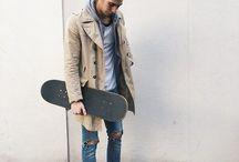 Guy Style