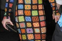 Celebrities knit & crochet / by Paulina PB