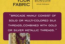 KNOW YOUR FABRIC