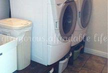 reno Laundry room