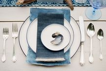 Table & Place Setting