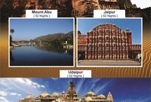 Royal Rajasthan 2015 -2016 / Royal Rajasthan 7Nights / 8Days at just Rs. 31,300/-* Per Person. Book Now !!