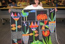 Mary Lou Quilts / by Leann Harrison