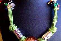 creaciones Vania / bisuteria hecha a mano