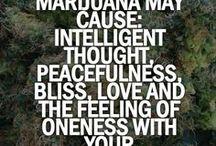Cannabis One Love