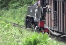 TRAIN IN THE WORLD