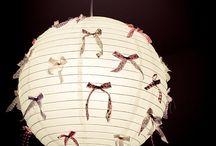 Luminous Lanterns / lanterns renders a certain ambiance