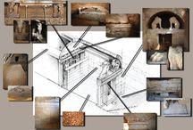UNDERGROUND LABYRINTH THE TOMB OF AMPHIPOLIS / UNDERGROUND LABYRINTH THE TOMB OF AMPHIPOLIS