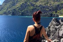 El Nido, Palawan Photo Diary / Island Hopping
