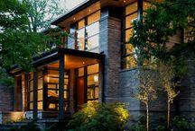 Dream house / modern home
