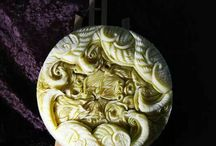 cheese carved