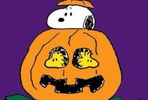 Peanut's Halloween