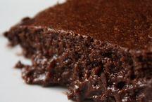 Dessert / Chocolat