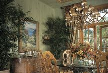 Dinning Rooms & Eating Areas