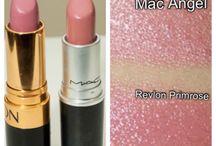 Maquiagem/Perfumes/Acessórios