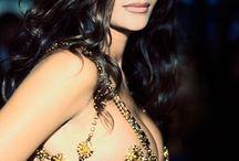 Nineties Supermodel