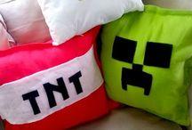 dolls pillows & snakes