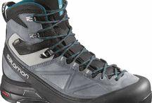 Chaussures de randonnée / Découvrez notre rayon de chaussures de randonnée. Plus d'info sur : http://www.sportaixtrem.com/466-chaussures-de-randonnee