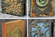 Art - Handmade Books
